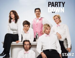 'Party Down' is back! The revival is officially a