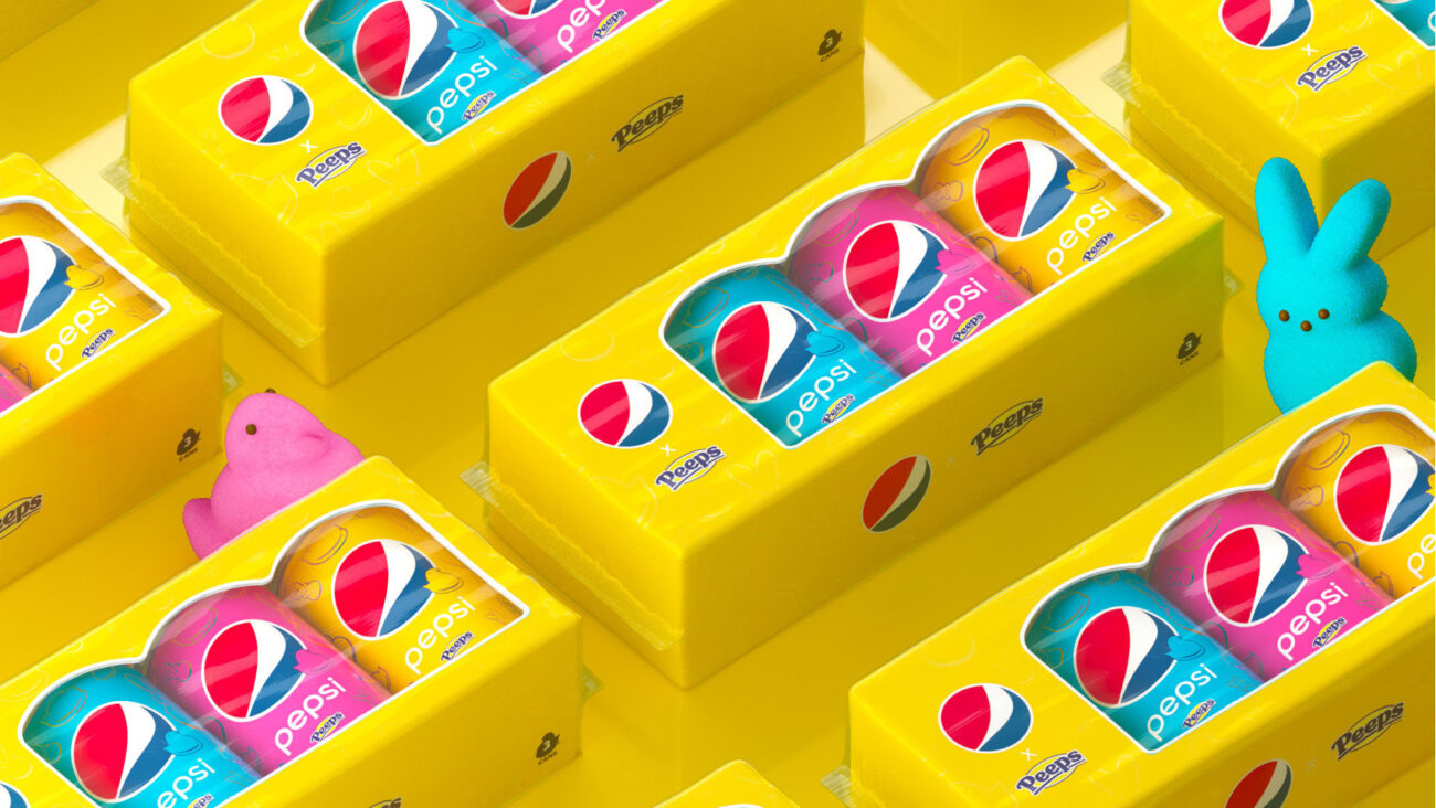 Spring has sprung, meaning Peeps have come out to play! Learn about their brand collaboration with Pepsi Cola and how you can snag their sweet new drink!