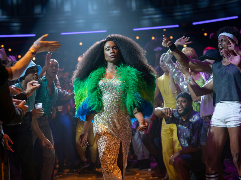 The category is: 'Pose' saying its final farewell. Look back on our top moments from this hit FX show before the final curtain call.