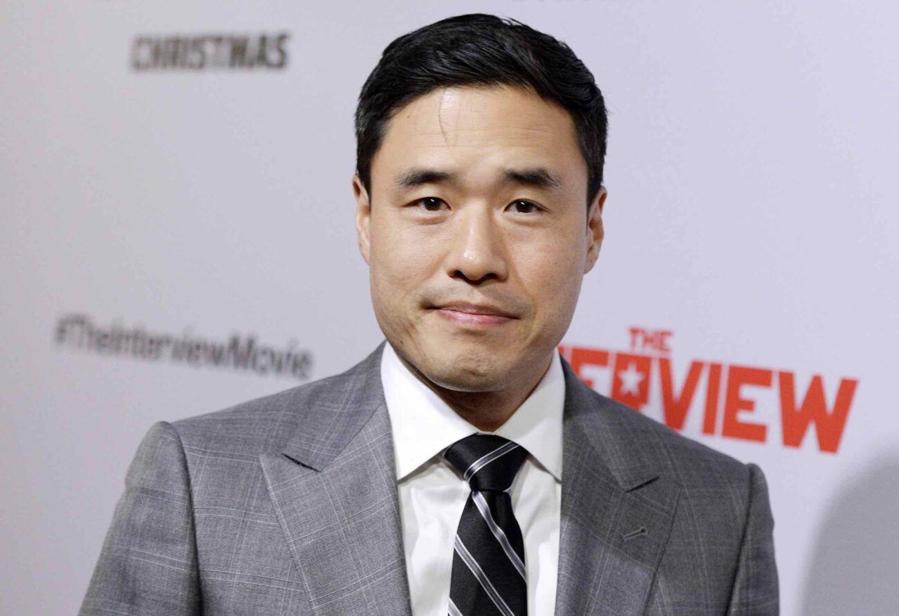 Head over heels for Randall Park after streaming 'WandaVision'? Check out all of the other great movies and TV shows Randall Park starred in here.