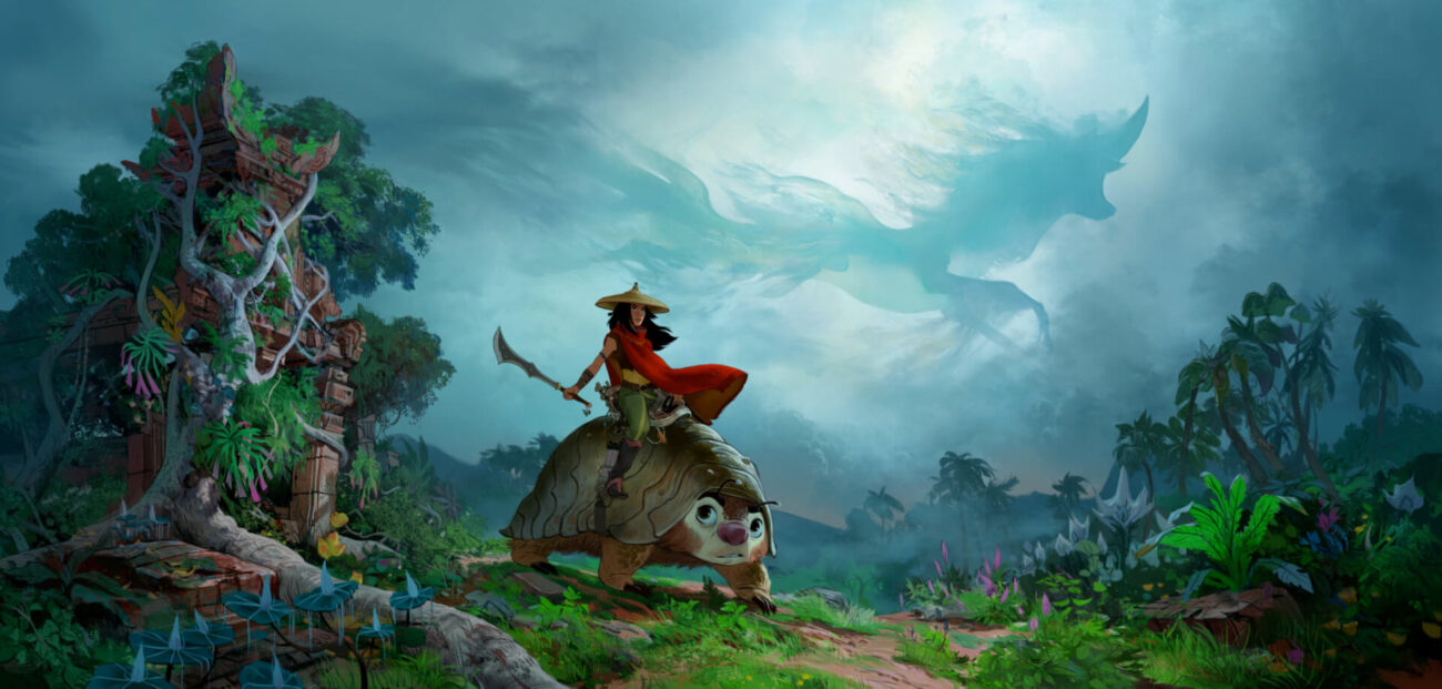Can't wait to see 'Raya and the Last Dragon' before it hits theaters and Disney Plus? Watch these newer Disney movies to tide you over!
