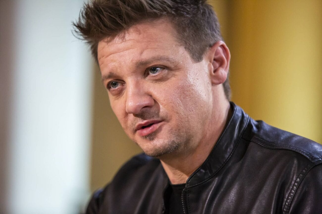 Hawkeye fans, brace yourselves for this one. Check out the disturbing allegations against Jeremy Renner – coming from his ex-wife, no less!