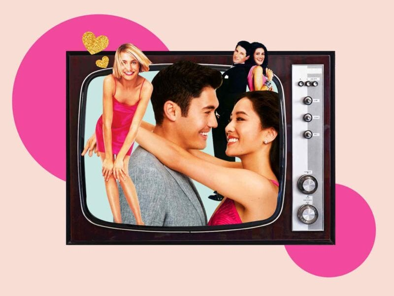 Are you in the mood for some sweet, sweet romance? Daydream about your prince or princess charming by watching our list of best rom coms here.