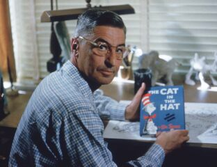 Have you ever looked at the work of Dr. Seuss with modern eyes? Reevaluate your childhood as we look at some problematic Seuss characters!