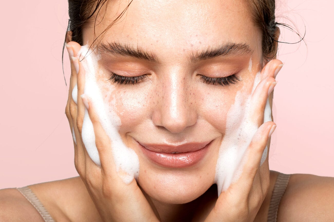 Dies your skincare routine need a glow-up? Try our tips and tricks to keep your skin healthy and beautiful for a lifetime.