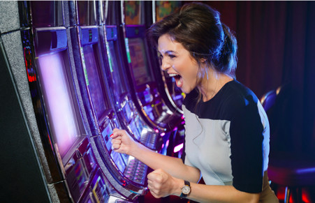 Ever wondered about playing slots online or trying a slot machine at a casino? Read up on the history of slots and see which slots you should try!