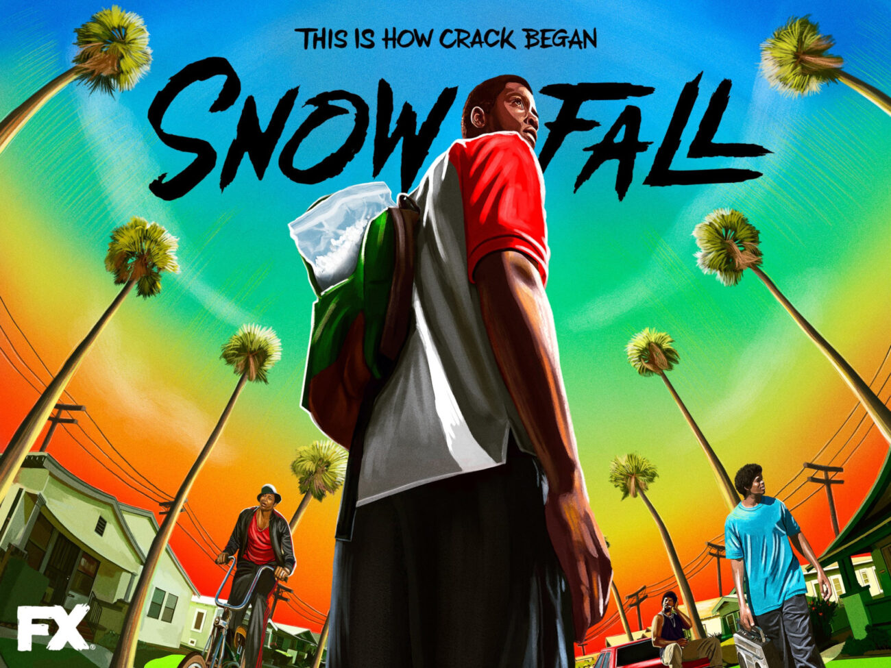 Are you curious about what the cast of 'Snowfall' has been up to? Get the latest updates before season 5 drops on FX.