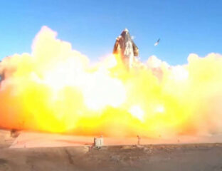 Another crash and burn took place at the SpaceX rocket launch this morning. What went wrong and what's Elon Musk doing about it? Find out here.