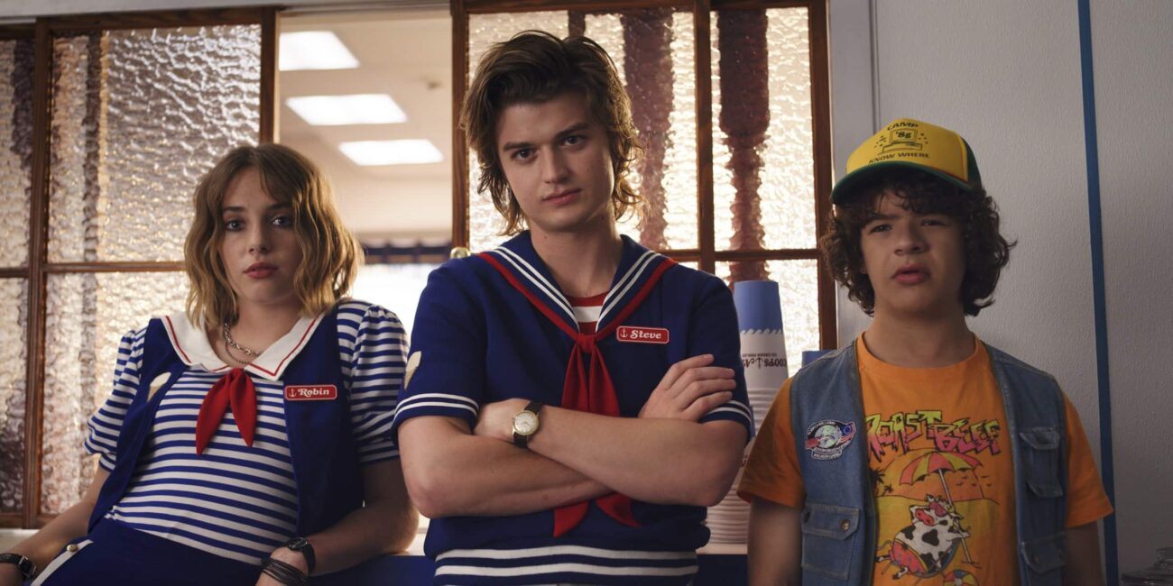 What's the best way to cope with 'Stranger Things' withdrawals? Memes, of course! Kill time until season 4 by laughing at these internet creations!