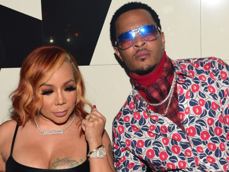 Sadly for rapper T.I., the show will not go on as it pertains to Ant-Man 3. What are the new allegations surrounding T.I. and his wife, Tiny?