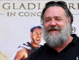 'Thor: Love and Thunder' has officially cast 'Gladiator' star Russell Crowe in an undisclosed role. Just what is director Taika Waititi up to?
