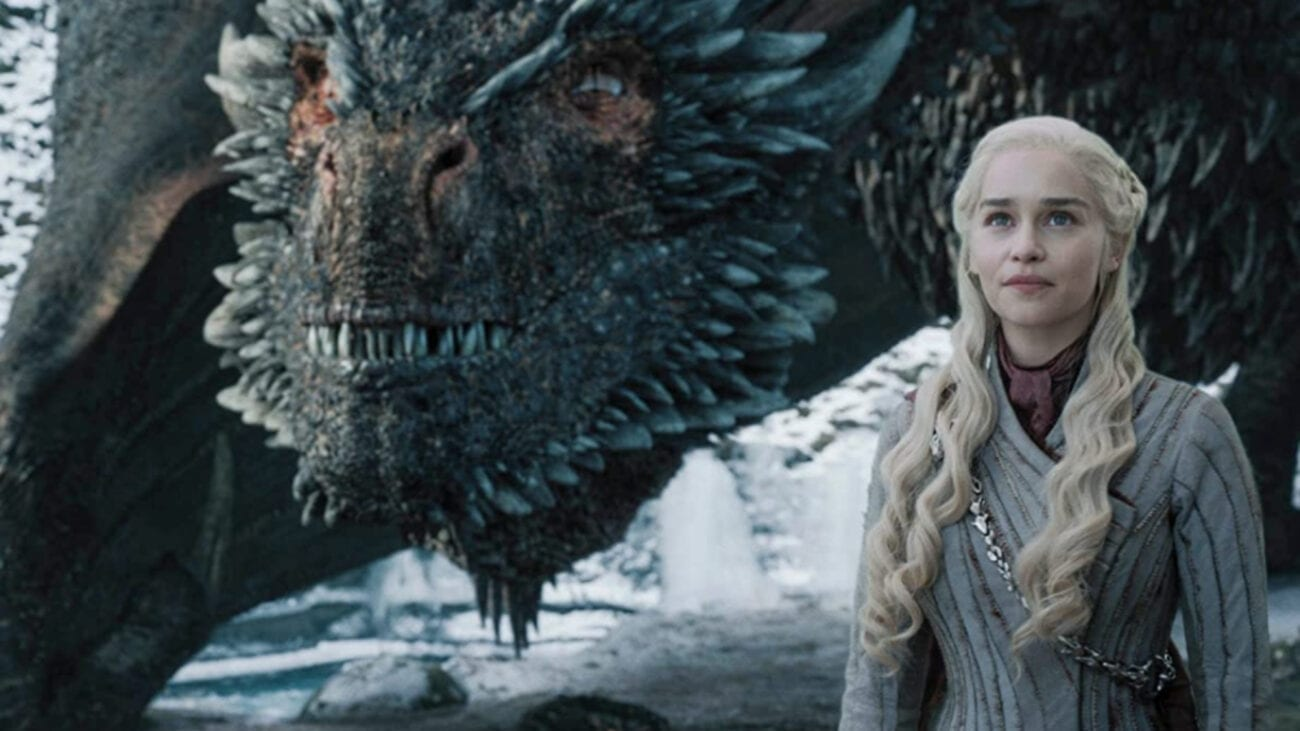 """What is HBO releasing the 'GOT' prequel """"House of the Dragon'? Discover whether dragons will soar on our screen again here."""