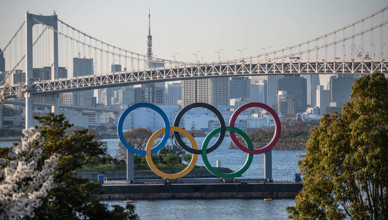 It's 2021, and as COVID-19 appears to wind down, the Tokyo Olympics have commenced. Find out what precautions are being taken, and see the price tag.