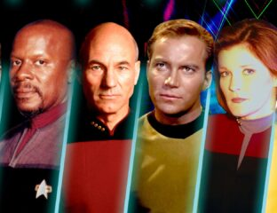You probably know every 'Star Trek' captain, but can you tell apart their crews? Beam down to our quiz area and see how many cast members you recognize!