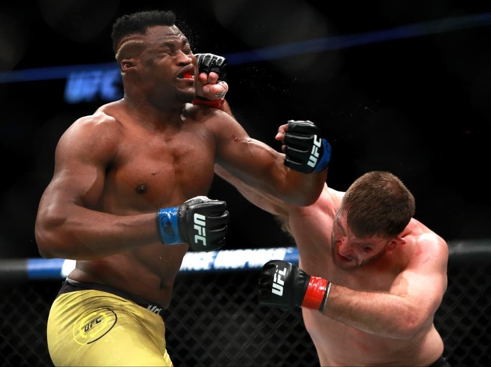Don't miss UFC 260 tonight! Catch the Miocic vs Ngannou fight from anywhere in the world with our tips and tricks on how to live stream it.