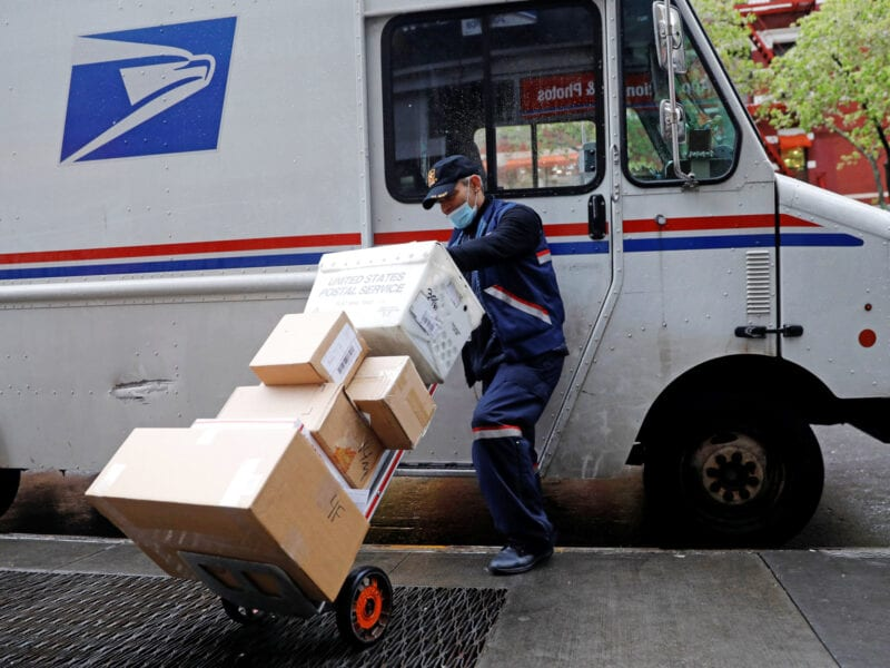 Where's our mail? Delays in postage have been worse since COVID-19 came to town. Check out the announced proposal from USPS on how they're fixing it.