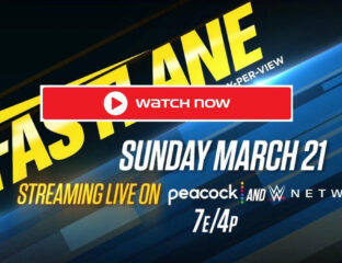 Let's get ready to rumble! WWE Wrestlemania is back on and we have the best tips on how to stream the match and keep up with the action here!