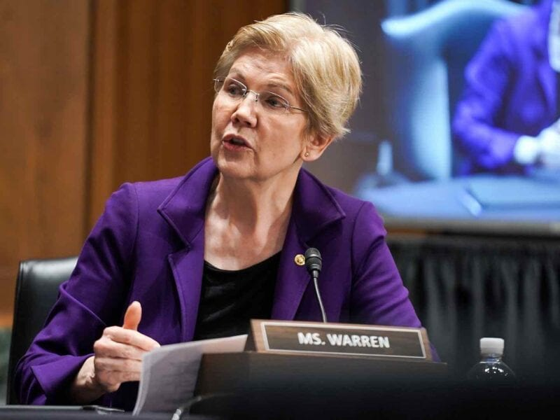 Elizabeth Warren and Democrats on Capitol Hill just proposed a wealth tax. See whose net worth will be affected and how the act would impact you.