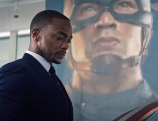 You can breathe again: 'The Falcon and the Winter Soldier' has been positively received by Twitter. Relive the first episode as you read these reactions!