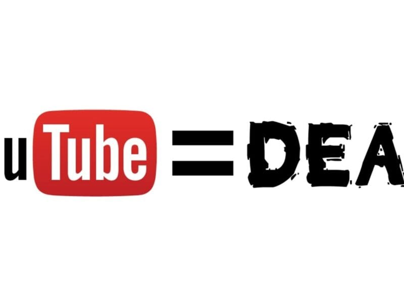 While YouTube is still quite popular, many are already predicting the site may die out soon. Find out which YouTube creators are responsible for this here.