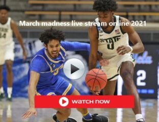 It's time for NCAAM March Madness. Find out how to watch the sports tournament online for free.