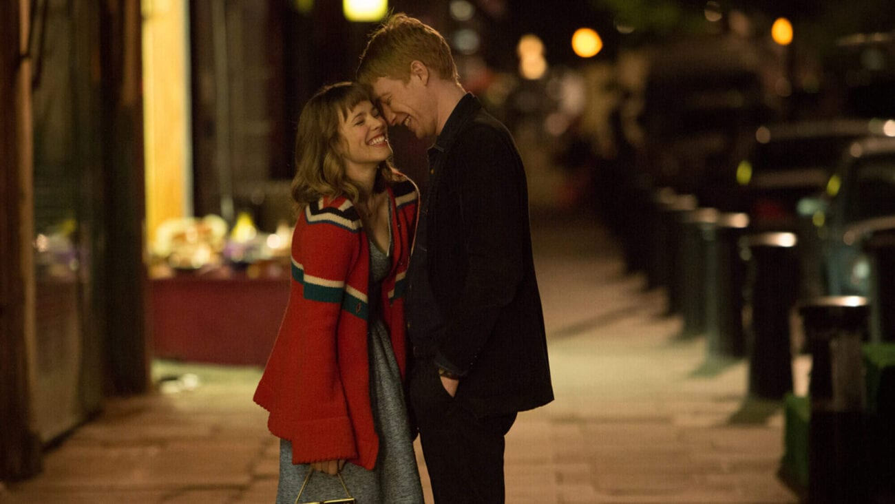 If you're a humongous fan of the movie 'About Time', then you're in for a real treat. Check out all of our favorite comfort films here and enjoy.