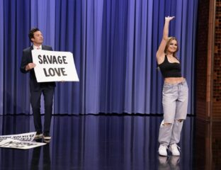 Many people on Twitter are angry over a segment TikTok star Addison Rae did on 'The Tonight Show'. Find out why her performance was controversial here.