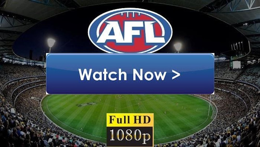 The first game of the AFL 2021 season is due to kick off tonight. Find out how you can live stream the game on Reddit now.
