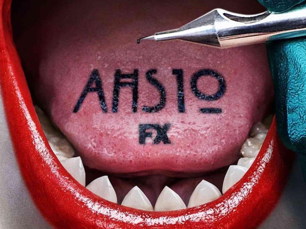 Ryan Murphy's anthology series 'American Horror Story' has been running for nine seasons. Watch these scenes before season 10 arrives.