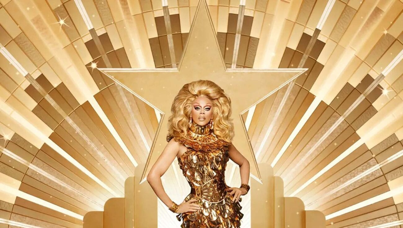 Paramount Plus has officially announced they'll be hosting the upcoming season of 'RuPaul's Drag Race All Stars'. What's up with that?