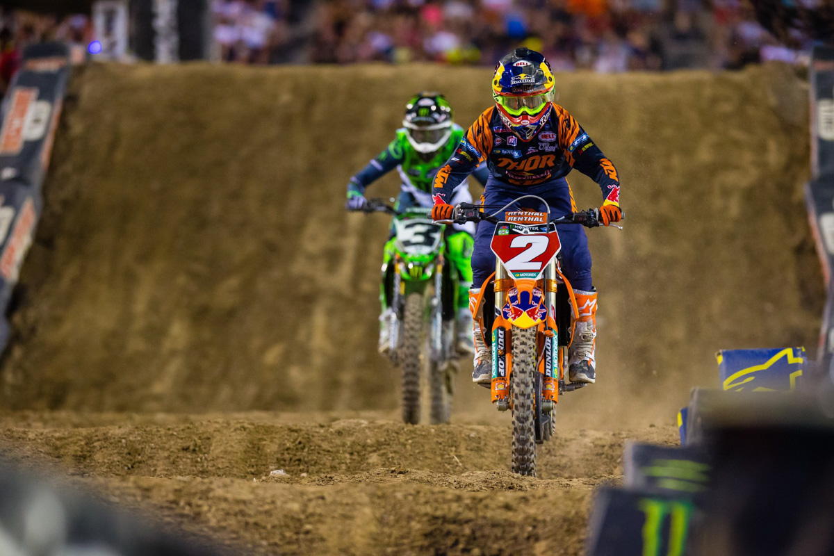 Want to find a high quality streaming option? Check all options to watch AMA Supercross live stream 2021 at Daytona online here.