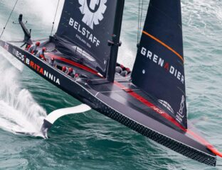 New Zealand is racing against Luna Rossa Prada in the 36th America's Cup. Take a look at the best ways to live stream this exciting sailing race.