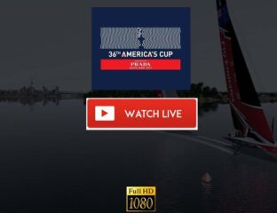 The 36th America's Cup is an exciting yacht race taking place this weekend. Check out many of the best ways to watch this annual event.