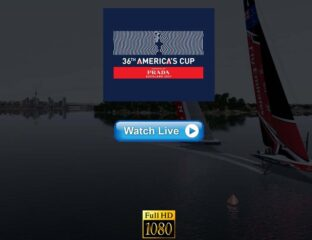 The 36th America's Cup is a great competitive yacht race. Take a look at the many of the best ways to live stream this annual event.