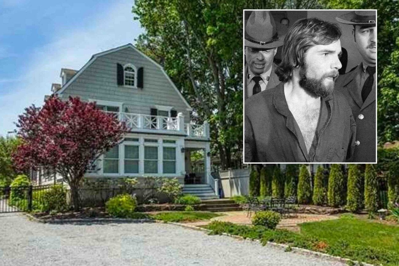 Curious about the case that gave Amityville it's terrifying reputation? Learn the true terrifying story of the Amityville Horror House.