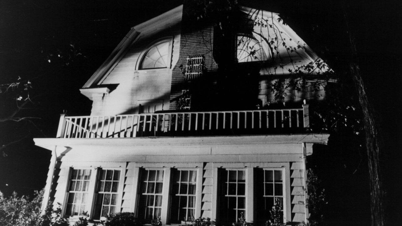 Horror movies are already scary enough, but what about the ones that are based on a true story? Spook yourself out with all the most terrifying films here.