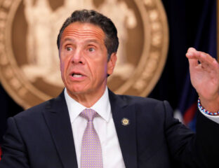 Another aide has come forward with claims against Andrew Cuomo. But did the governor's wife know about these sexual scandals? Here's everything we know.