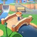Think you've created all the possible designs you could do on Animal Crossing? We challenge you to that. Get creative here and check out the possibilities.