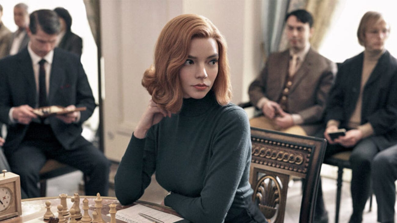 Is the Netflix hit TV show 'The Queen's Gambit' making a transition to Broadway soon? Read about the plans to turn the chess show into a musical here.