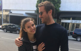 A former ex girlfriend of Armie Hammer has stepped forward to accuse the actor of sexual assault. Read about the disturbing allegations here.