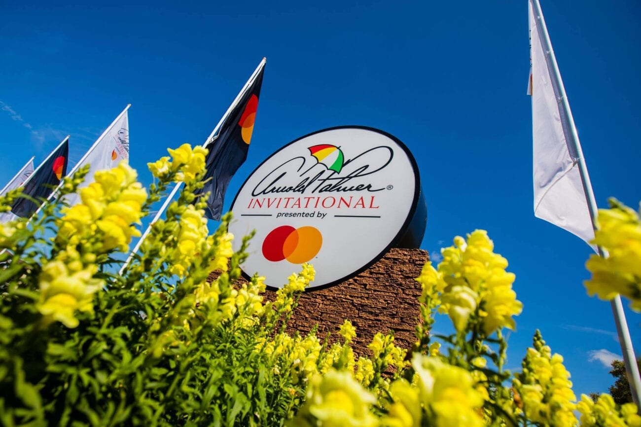 Looking for a cheap and easy way to watch the 2021 Arnold Palmer Invitational this weekend? Take a look at the best ways to watch this golf tournament.