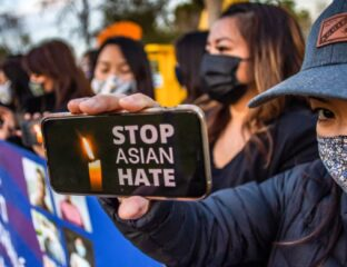 Following the shooting where six of the eight deceased victims were Asian women, Asian Americans have been calling for racial justice. Learn more here.
