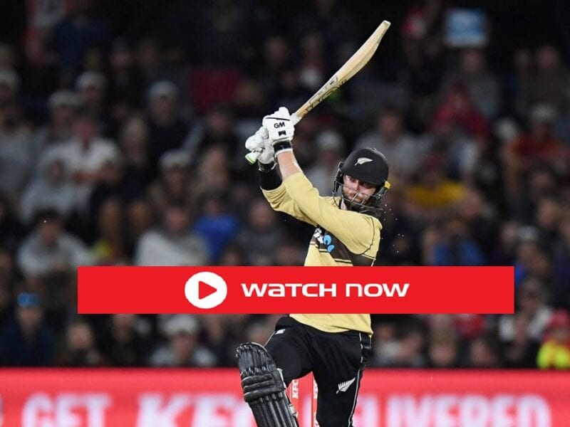 New Zealand is gearing up to face Australia. Find out how to live stream the cricket match online for free.