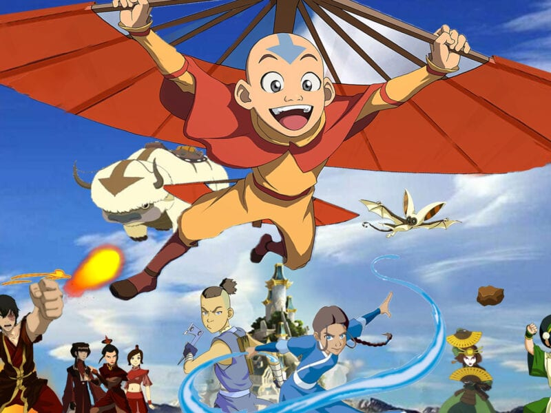 Have you watched all three seasons of 'Avatar: The Last Airbender' on Netflix? Only you, master 'Avatar' bingewatcher, can ace this quiz and save the world!