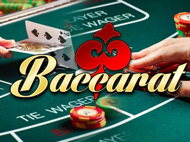 Baccarat is a classic gambling game. Discover the best options for mobile and free gaming.