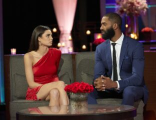 The latest season of 'The Bachelor' on ABC has finally ended, but not without some tense controversy. Hear about the issues of racism in the show here.