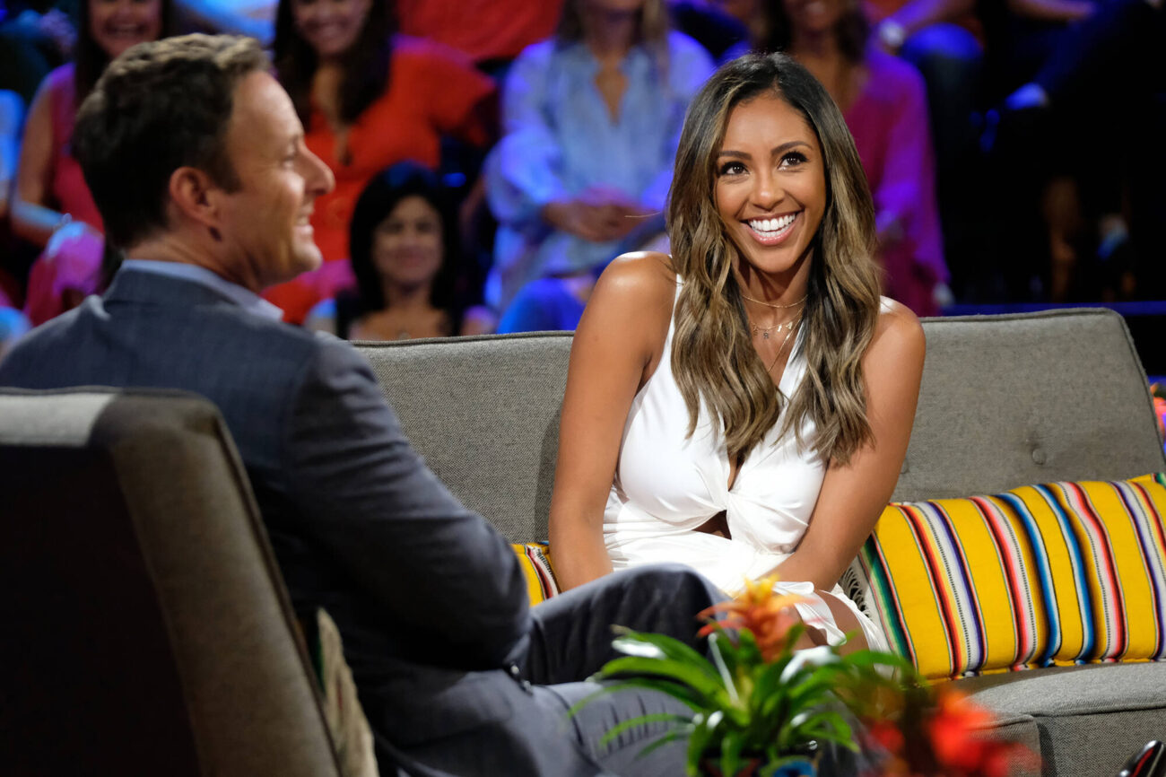Has ABC fired Chris Harrison? ABC and the rest of Bachelor Nation can't wait to see the new hosts in action. Check out 'The Bachelorette' hosts.