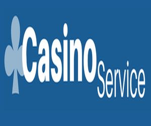 The best casino bonuses in the UK are listed on Casinoservice.org