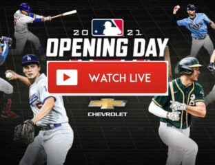 MLB is finally back. Find out how to live stream opening day of the 2021 MLB season online for free.