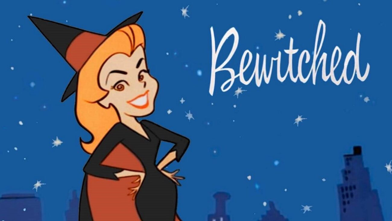 A new 'Bewitched' movie is in the works at Sony Pictures. Cast a spell to learn all the details about the project.